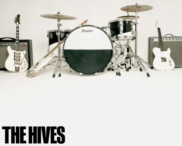 Article 1 : The Hives.