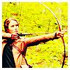 Joyeux Hunger Games, et puisse le sort vous être favorable ♥