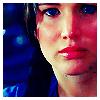 Personne ne m'oubliera. Ni mon visage ni mon prénom. Katniss. La fille du feu ♥