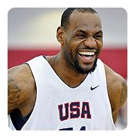 Team USA 2012 - Quelques trucs à savoir