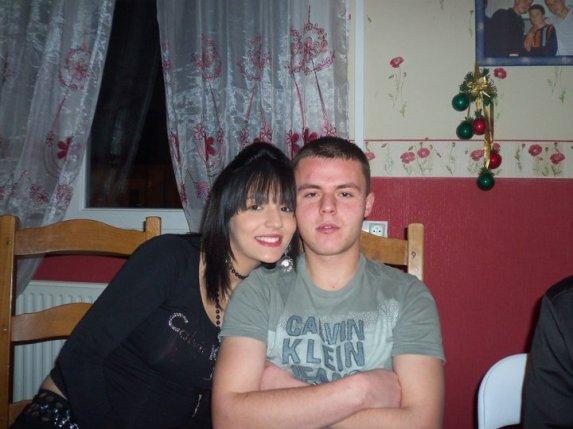 moi et mon frere belle photo fréro c rare sa les photo a de lol