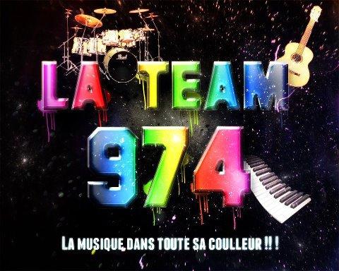 Deejay-Y0k0h / Dj-y0k0h special mix pour la Team 974 (2012)