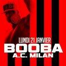 A-C Milan de Booba sur Skyrock