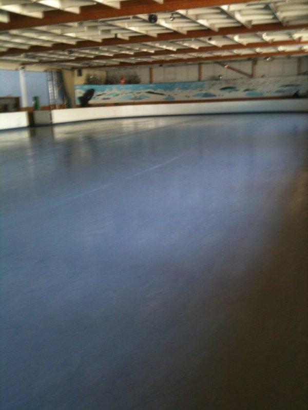 Holliday on Ice