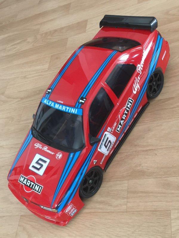 ALFA 155 GTA