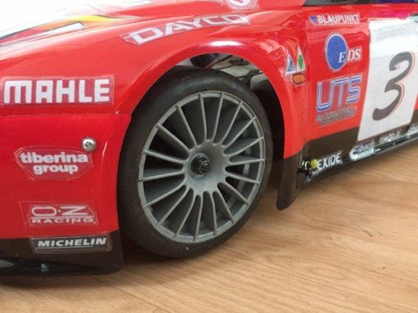 Alfa 156 WTCC