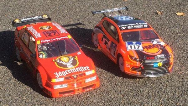 La Team Orange