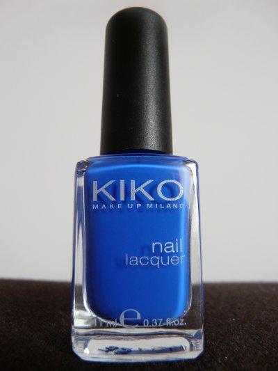 [article 3] présentation d'un bleu juste magnifique !