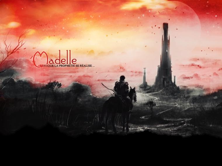 Madelle - Un forum RPG en devenir