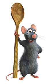 Ratatouille ....