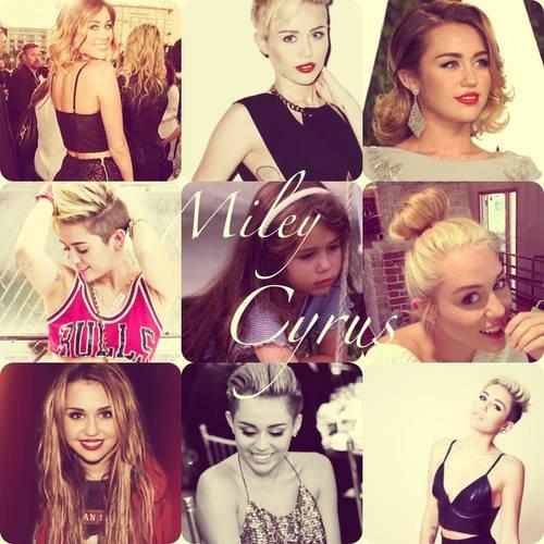 Miley Cyrus<3
