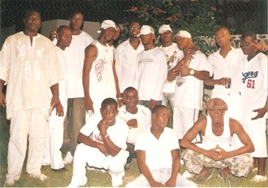 toujours la family hip hop