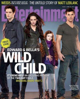 Stills Twilight 4!