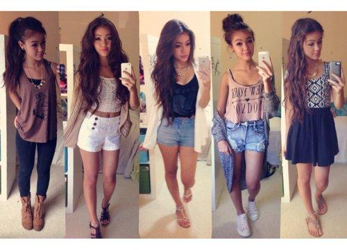mode mode et encore mode
