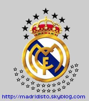 ii Hala Madrid !!