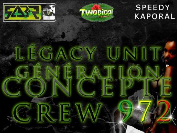 legacy-unit genération concepte crew 972