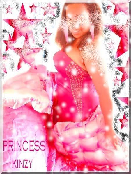 princesse kinzy