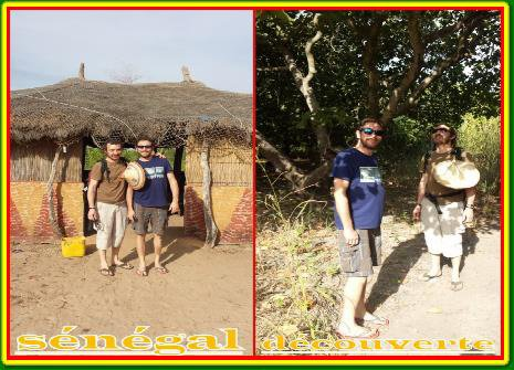 EXCURSIONS SENEGAL