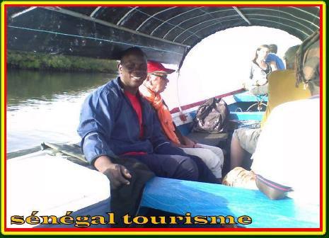 GUIDE TOURISTIQUE SENEGAL...