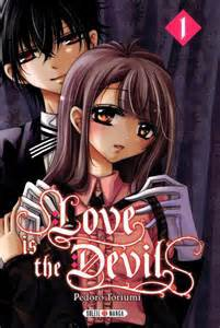 love is the devils