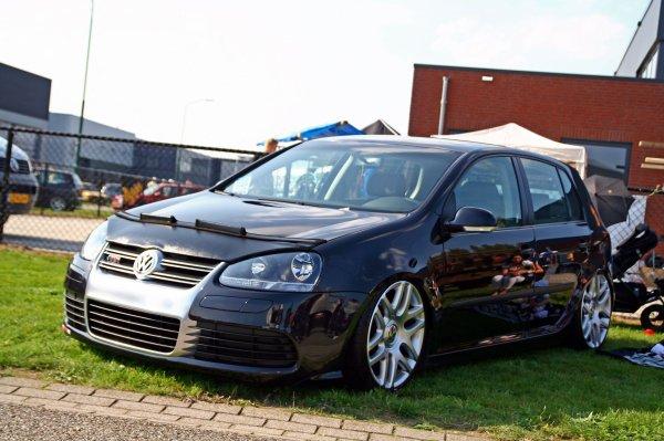 Ma VW Mk5
