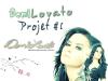 Projet #1 - Demi's Anniversary.