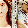 Jason Aldean Featuring Kelly Clarkson - Don't you wanna stay