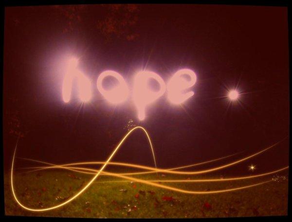 A la poursuite du bonheur, la terre est ronde, autant l'attendre ici. (8)