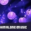 HimALONExmusic