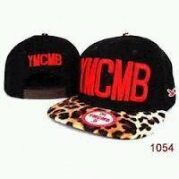 Ymcmb Nigga!