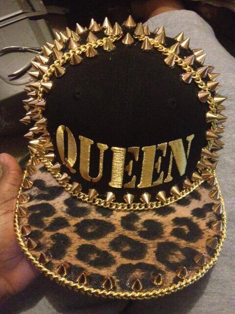 Queen SWAAG!