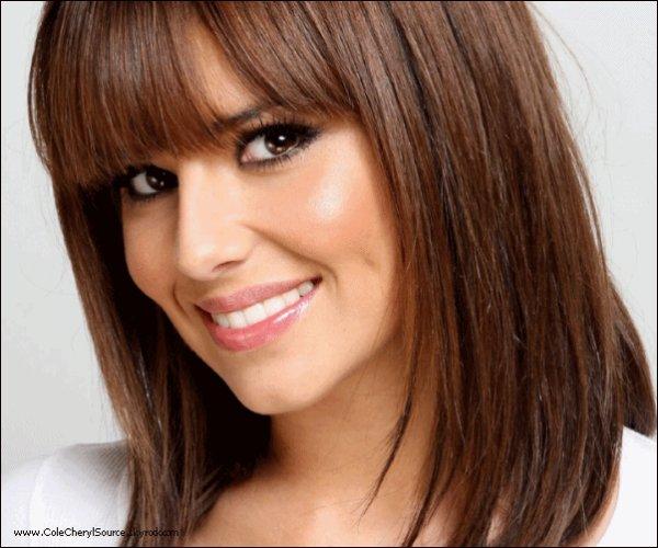 . Bienvenue sur une nouvelle source sur la belle chanteuse : Cheryl Tweedy Cole ! .
