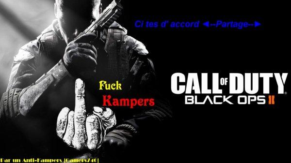 Fuck In Kampers