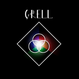 Grell / Himmel III (2013)