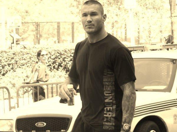 Randy <3