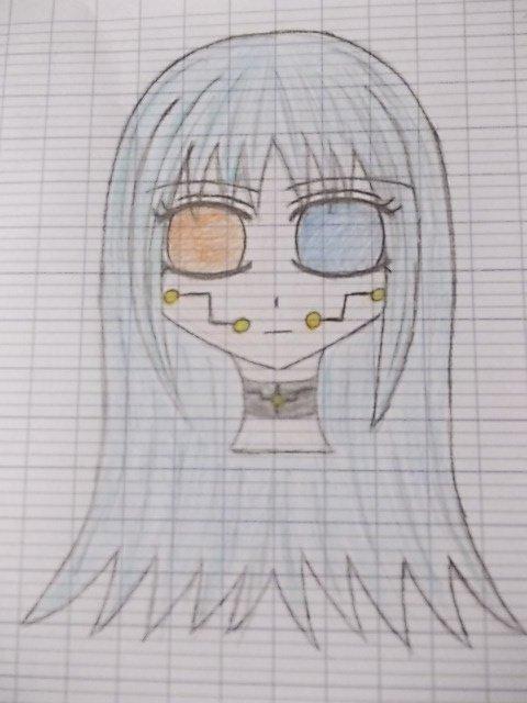 Eve (Yumi Omo)