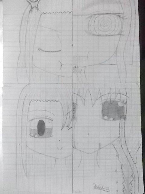 Layla / Liadake / Ayumi / Itsuna