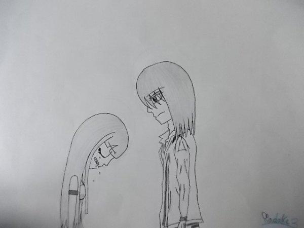 Lia et Castiel (2)