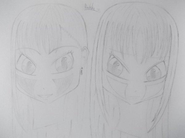 Itsuna et Itsune