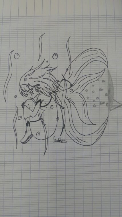 Aqua brouillon