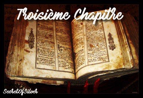 La Candeur d'Europe ~ Chapitre III : Les baguettes.