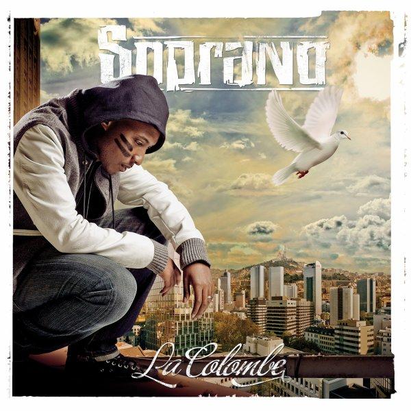 LA COLOMBE NOUVEL ALBUM DE SOPRANO 4 OCTOBRE DANS LES BACS