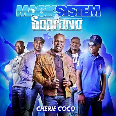 "PARTICIPE AU CLIP DE MAGIC SYSTEM ET SOPRANO ""CHERIE COCO"""