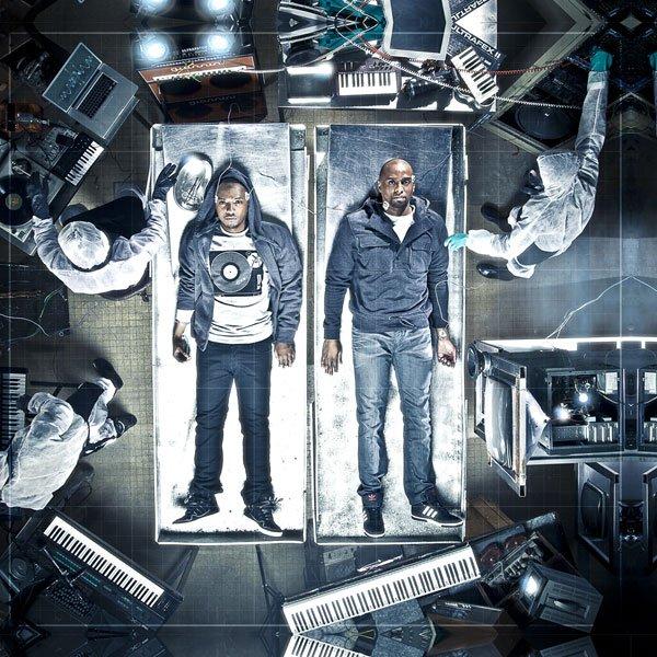 "E=2MC's / Soprano & R.E.D.K. ""Avant de s'en aller"" (2012)"