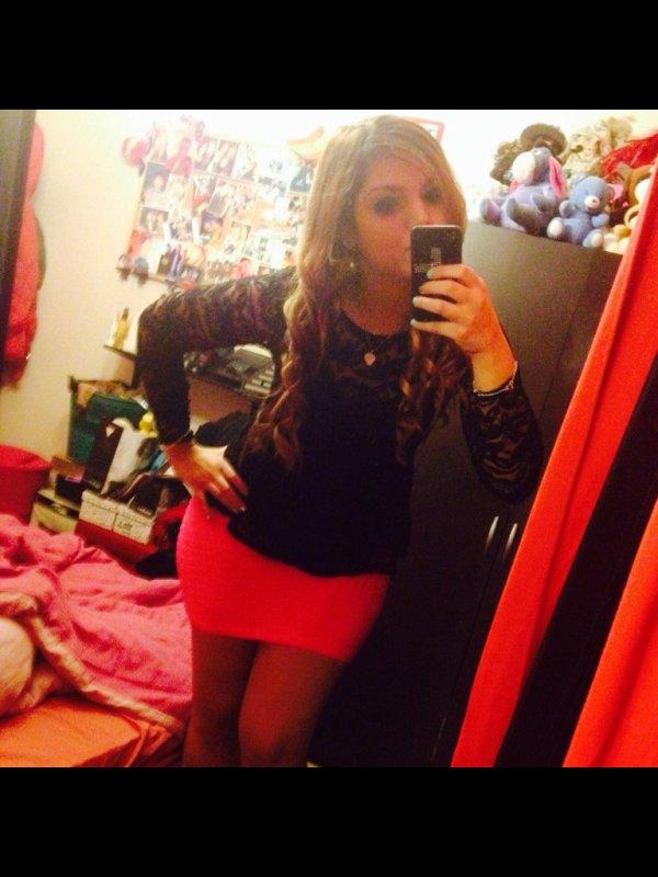 L.Laura 21 ans Celibataire ♥  Drancy 93 Espagn0l,Belge,P0l0naise,Israelienne,Française