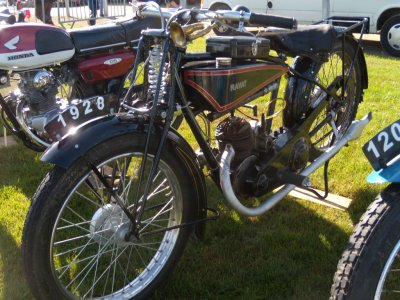 RAVAT  175 de 1928