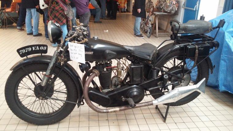 RAVAT 350 type ER22