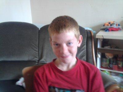 mon neveu patrick