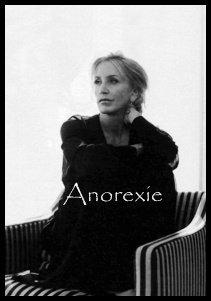 L'enfer de l'anorexie
