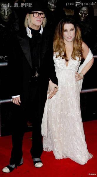 Dernières photos officielles du couple le 12 Novembre 2010, à l'avant première de Harry Potter .